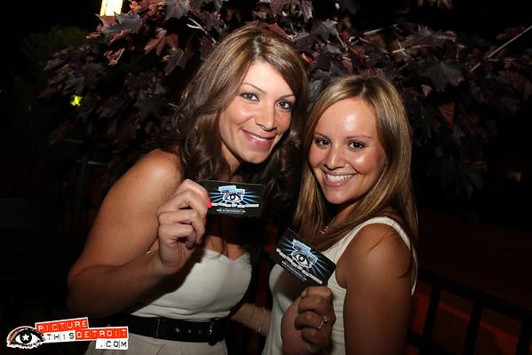 Inyo Lounge Aug 2009 ~ Ferndale, Michigan