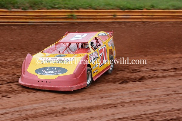 Practice @ Toccoa Raceway May 15th 2019