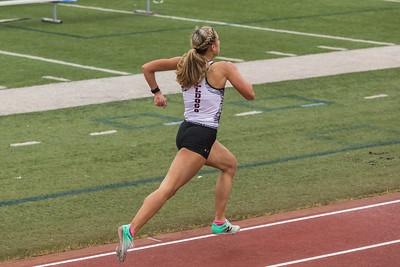 2021.03.31 Girls Magnolia Track at Brenham
