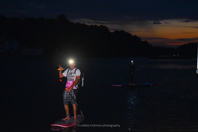 Rudee Inlet SUP Halloween Paddle oct 28 2020