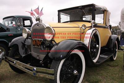 2010 LHVCF Car Show