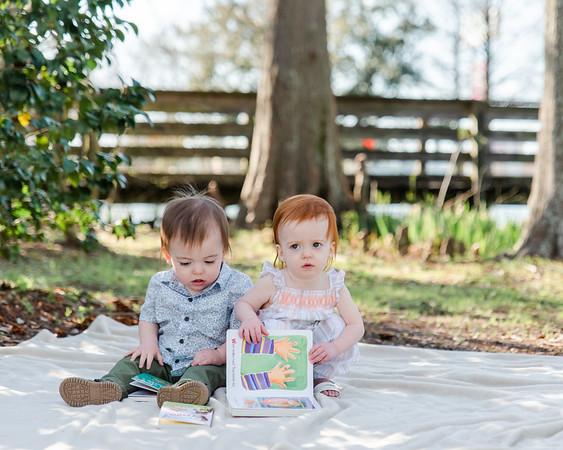 Parker and Owen 18 months