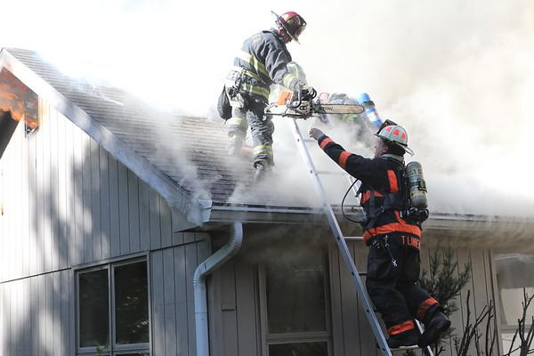 Lake Geneva Live Fire Training
