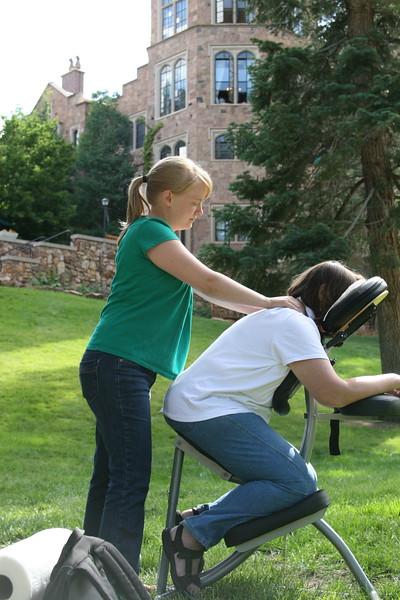 2009 Colorado Retreat Slideshow