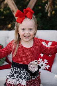 Ranak {Christmas Mini}