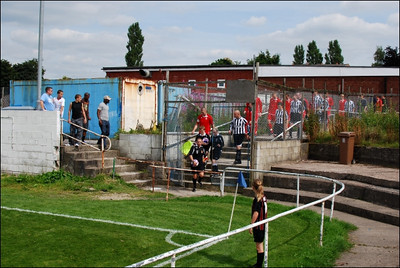 Rochdale Town (a) W 5-0