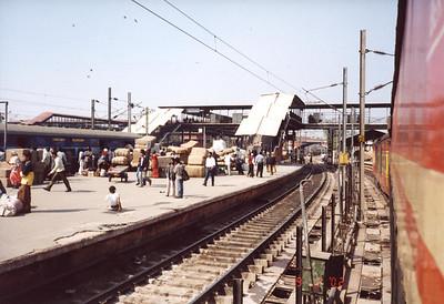 17 Rajdhani Express