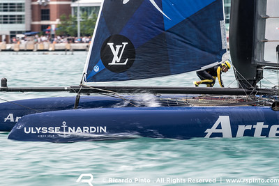 LVACWS'16 Chicago RD2