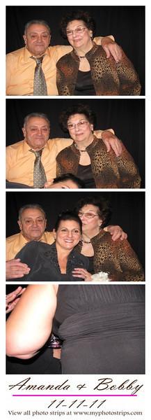 Amanda & Bobby (11-11-2011)