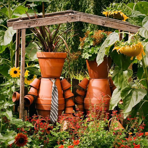 The Oregon Garden - Children's Garden