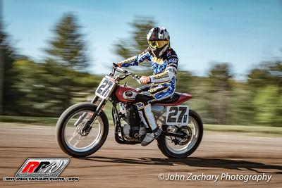 SDR Motorcycle Riders - 5/19/17 - John Zachary