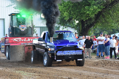 Shelbyville Pull 8-15-15