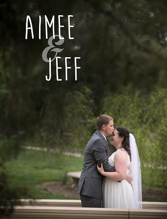 Aimee and Jeff's Album