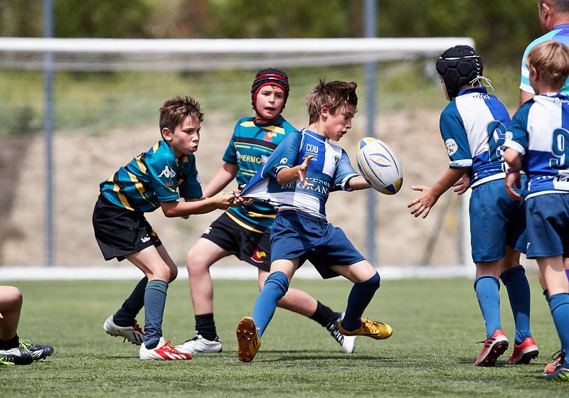 CD Univer. Granada vs Soto del Real RC