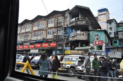 14 Darjeeling
