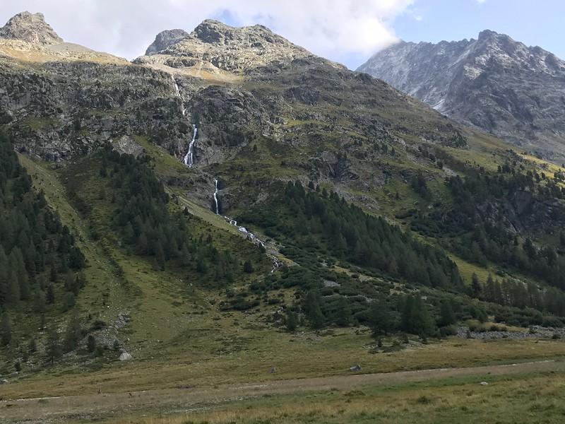 Hotel Roseg Gletscher