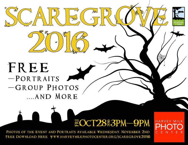 Scaregrove 2016 - Quarter Page Flyer (LTR)