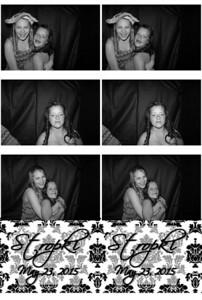 Stropki Wedding