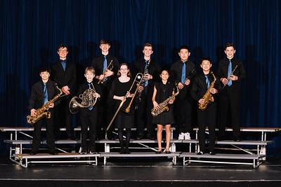 2021 Junior High Concert Band