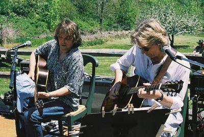SHRDLU at HOPKINS VINEYARD 2002
