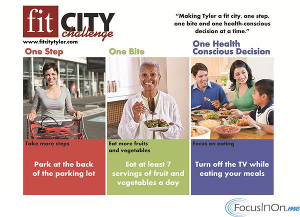 Fit City Tyler 2015