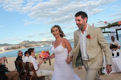 Jesse and Corina's Wedding