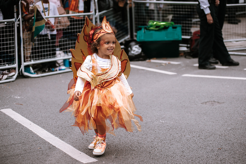 諾丁罕嘉年華介紹與旅行建議 Notting Hill Carnival by旅行攝影師張威廉 Wilhelm