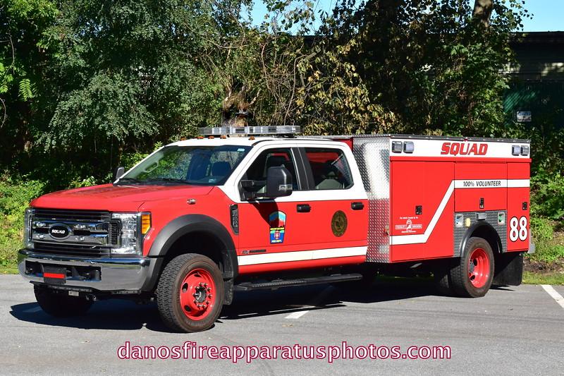 MIDDLETOWN FIRE DEPT.
