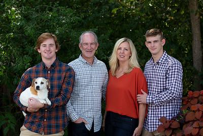 Rick Muenks Family