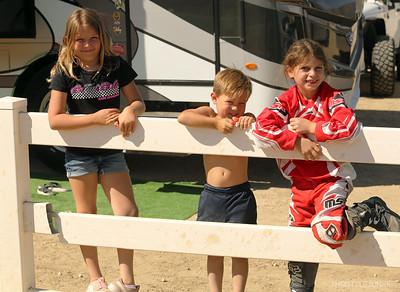 Moto  4 Kids  race 2021