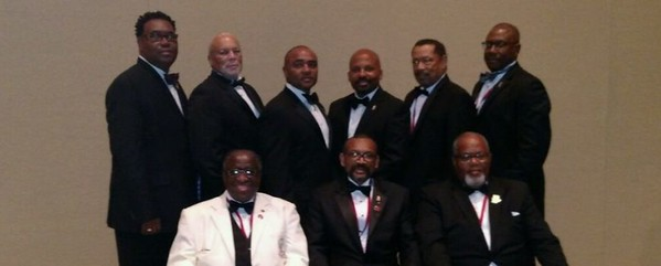 83rd GRAND CHAPTER MEETING