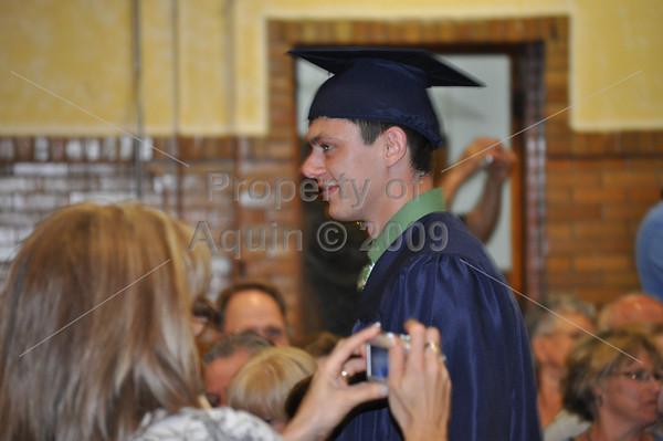 baccalaureate . 5.24.11