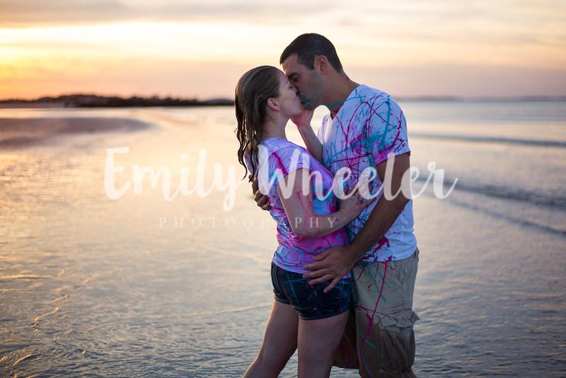 Danya & Paul Engagement