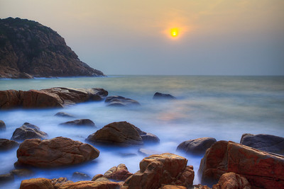 The Shek O That U Don't Know