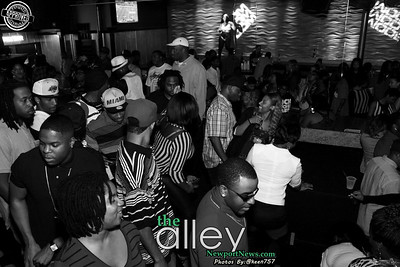 12.21 Shine Saturdays @ The Alley