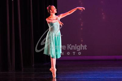 Burklyn Ballet July 19, 2013