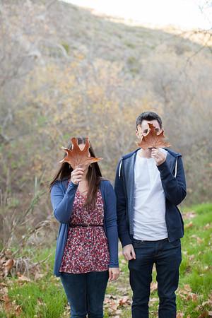 Robyn+Jon [Engaged]