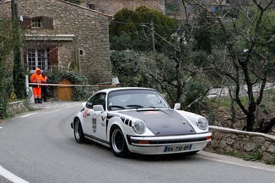 Rallye du Var Historique