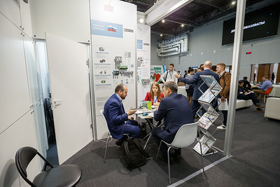 01.10.19 Выставка саммита IoT&AI World Summit Russia (Владимир Васильев)