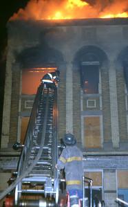 Newark - 3rd Ave & 5th St. 11/1979