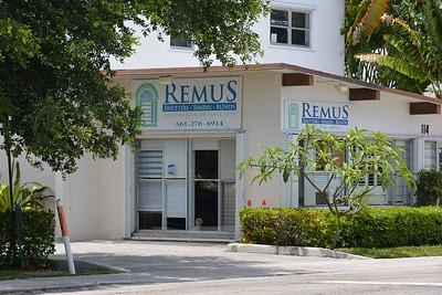 Remus Shutters Showroom