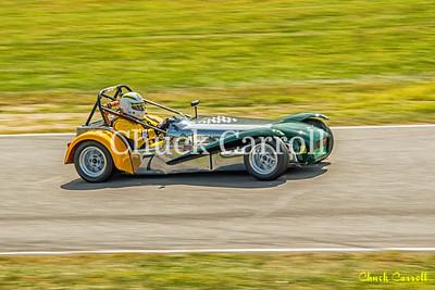 Lime Rock Raceway Park Historic Festival 34 - Monday September 5, 2016