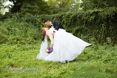 Justin & Samantha Marquez