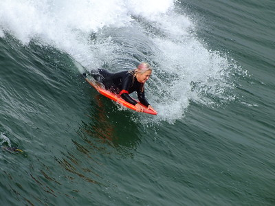 11/18/20 * DAILY SURFING PHOTOS * H.B. PIER