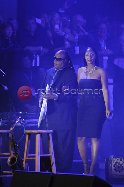 Stevie Wonder, Super Bowl XLVII