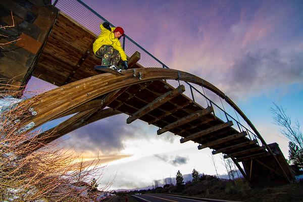 Justin Tetherow Bridge - 2017.02.28