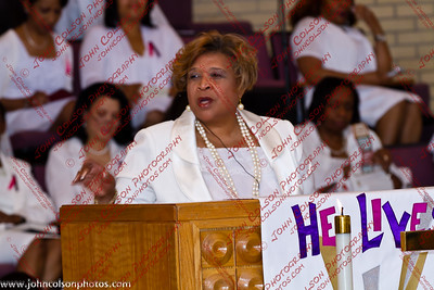 Dr. Patricia Russell-McCloud