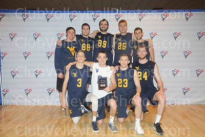 West Virginia Team Photos