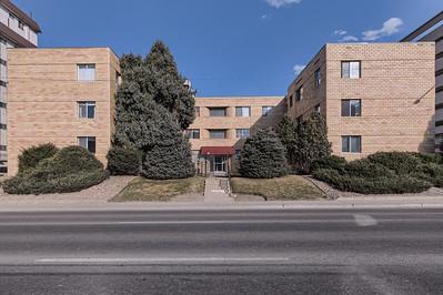 1100 Colorado Blvd