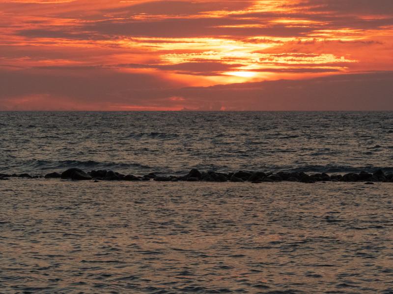 Kalepolepo Sunset